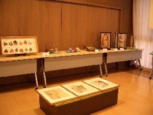2011年11月3日第1回文化祭